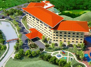 Hotel Grand Sultan - Sreemangal