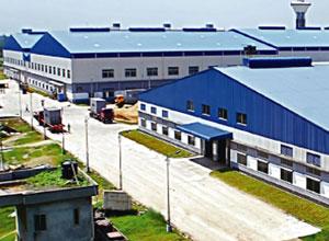 Nasir Glassweare & Tube Industries - Mirzapur